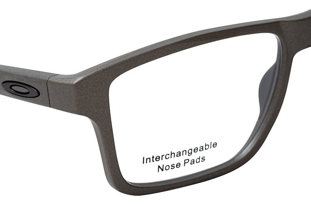 Oakley Chamfer Squared OX 8143 07 Perspektivenansicht