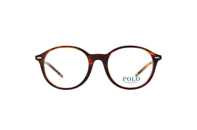 Polo Ralph Lauren PH 2219 5007 vista en perspectiva