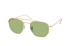 Ray-Ban The Marshal RB 3648 001/4E klein