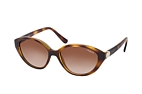 VOGUE Eyewear VO 5308S B W65613 Havana / Gradient brown perspective view thumbnail