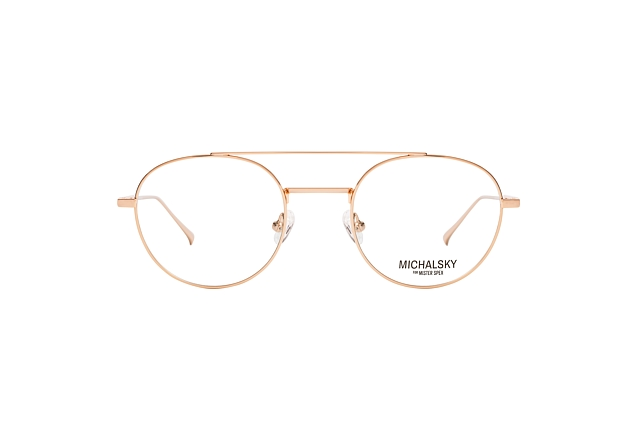 Michalsky for Mister Spex delight L23 vue en perpective