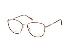 Escada VESB 73 0A39, inkl. Gläser, Quadratische Brille, Damen - Preisvergleich