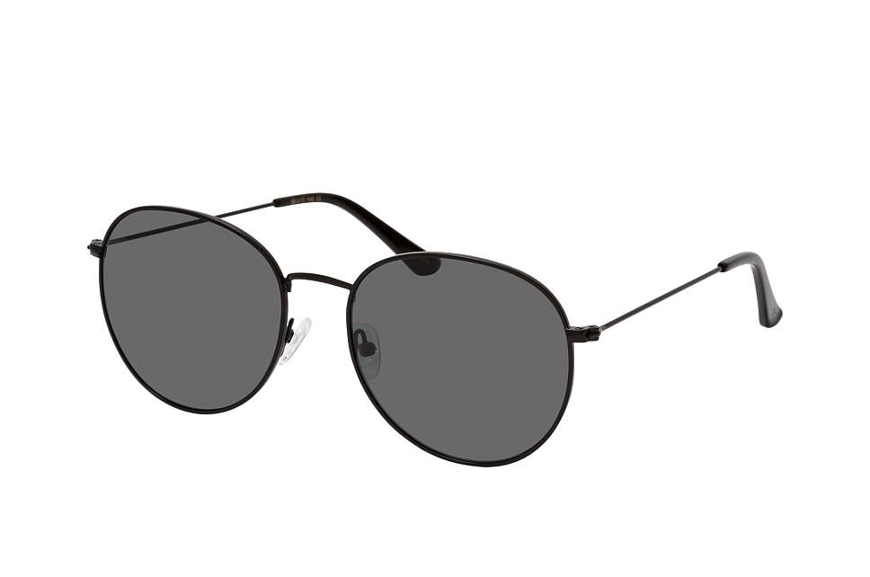 co optical -  Sasha 2098 S21, Runde Sonnenbrille, Damen