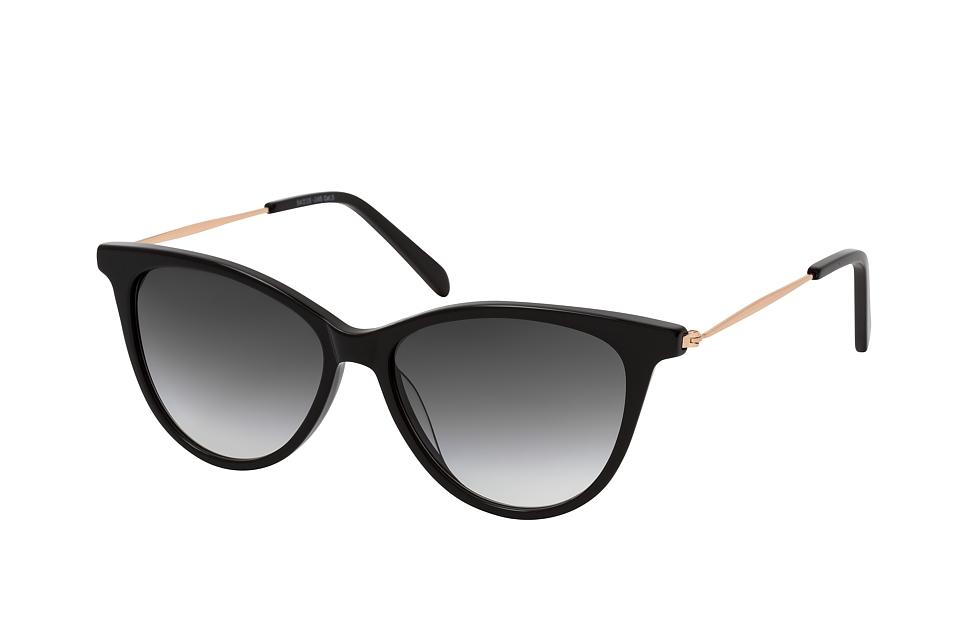 aspect by mister spex -  Clio 2108 S22, Cat Eye Sonnenbrille, Damen