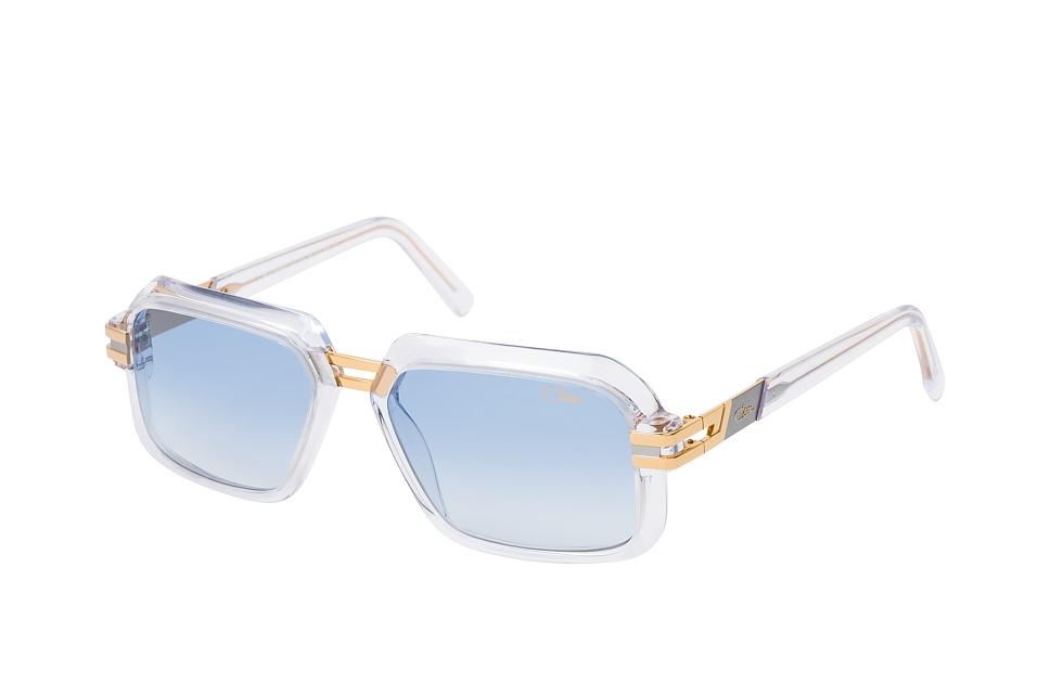 cazal -  6004/3 015, Quadratische Sonnenbrille, Herren, in Sehstärke erhältlich