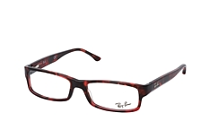 Ray-Ban RX 5114 5948 small klein
