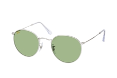 Ray-Ban Round Metal RB 3447 9198/4E small