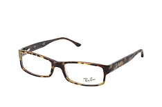 Ray-Ban RX 5114 5975small liten