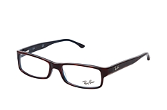 Ray-Ban RX 5114 5973 small liten