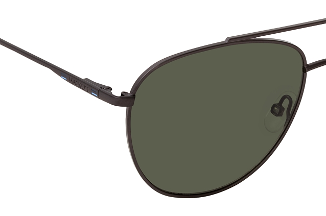 Hackett London HSK 114 911 vista en perspectiva
