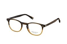 Hackett London HEB 138 101, inkl. Gläser, Quadratische Brille, Herren - Preisvergleich
