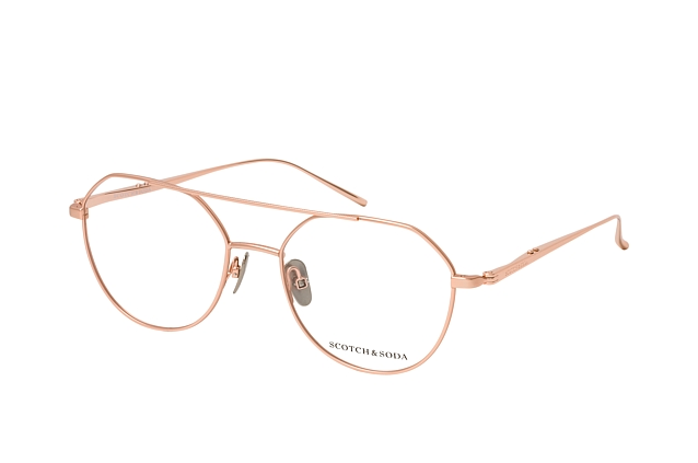 Scotch & Soda HELIGE 1004 420 vista en perspectiva
