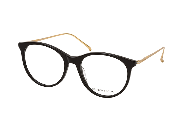 Scotch & Soda MITTE 3002 001 vue en perpective