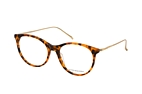 Scotch & Soda MITTE 3002 104 Havana / Gold perspective view thumbnail