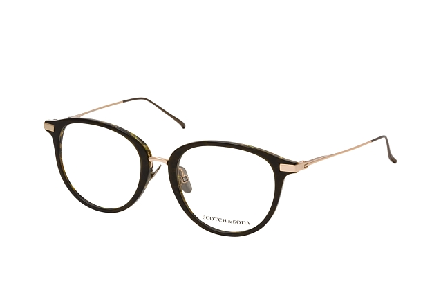 Scotch & Soda PALMA 3005 500 vista en perspectiva