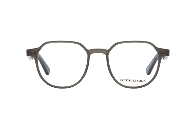 Scotch & Soda MEENT 4006 936 vista en perspectiva
