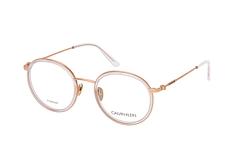 Calvin Klein CK 20108 971, inkl. Gläser, Runde Brille, Unisex - Preisvergleich