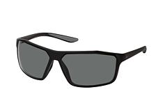 Nike WINDSTORM P CW 4671 010, Quadratische Sonnenbrille, Herren, polarisiert - Preisvergleich