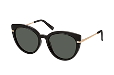 Le Specs Promiscuous 2002193 black small