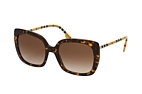 Burberry BE 4323 38885D Havana / Beige / Brown perspective view thumbnail