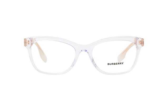 Burberry BE 2323 3896 vue en perpective