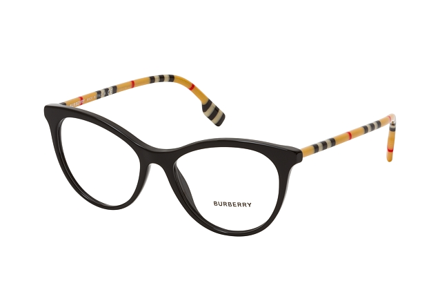 Burberry B 2325 3853 vista en perspectiva