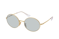 Ray-Ban Oval RB 1970 001/W3 klein