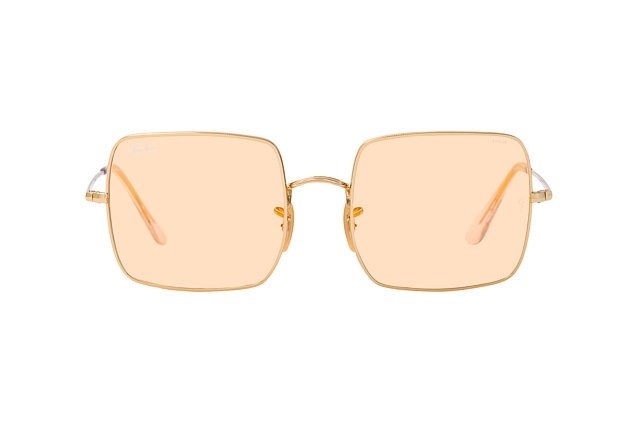 Ray-Ban SQUARE RB 1971 001/B4 Perspektivenansicht