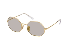 Ray-Ban Octagon RB 1972 001/B3 small