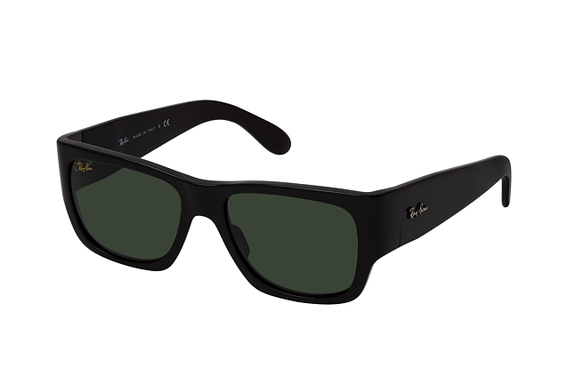 Ray-Ban Nomad RB 2187 901/31 vista en perspectiva