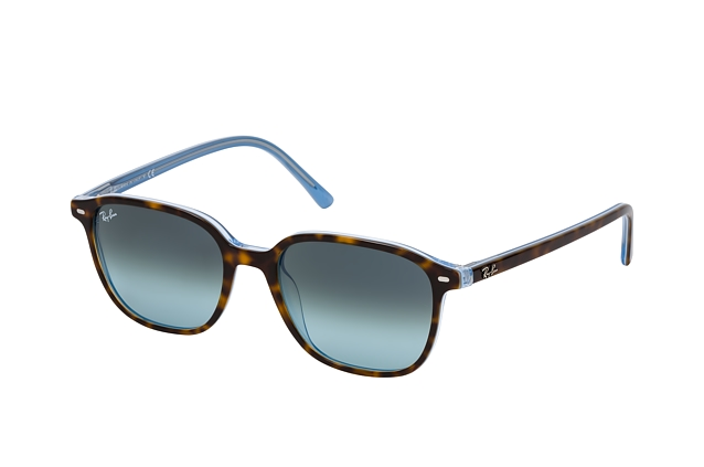 Ray-Ban Leonard RB 2193 13163M perspective view