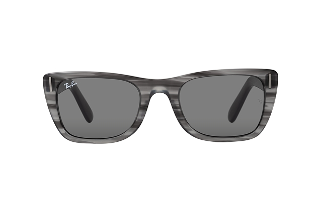 Ray-Ban Caribbean RB 2248 1314B1 perspective view