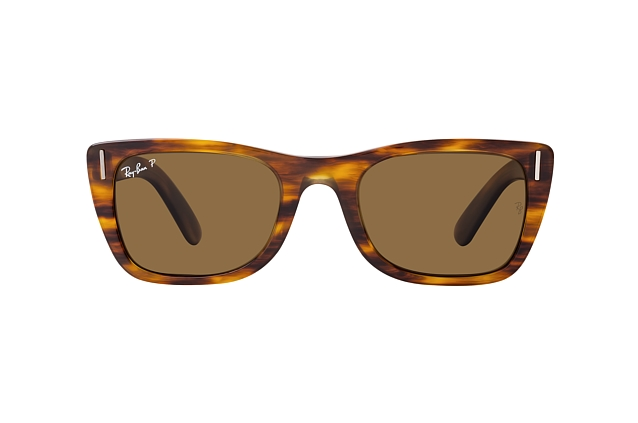 Ray-Ban Caribbean RB 2248 954/57 perspective view