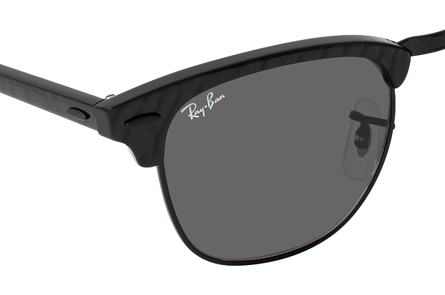 Ray-Ban Clubmaster RB 3016 1305B1 perspective view