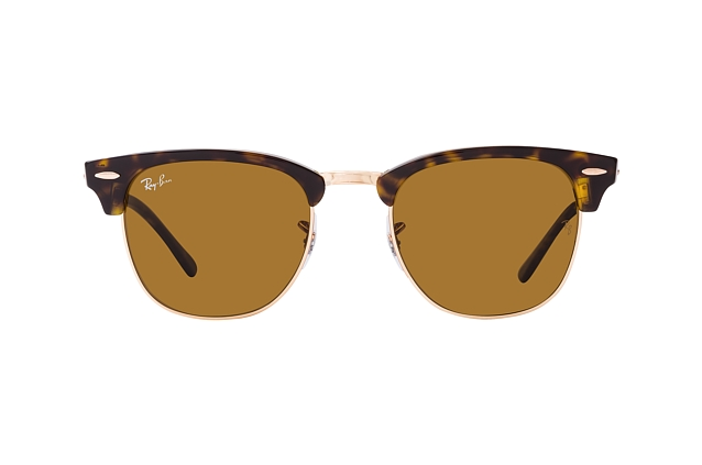 Ray-Ban Clubmaster RB 3016 130933 L perspective view