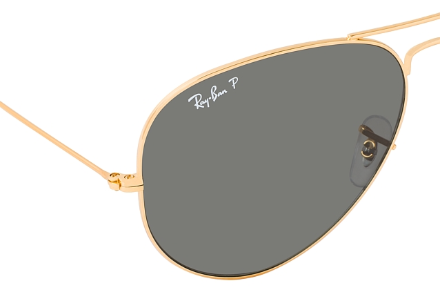 Ray-Ban RB 3025 919648 perspective view