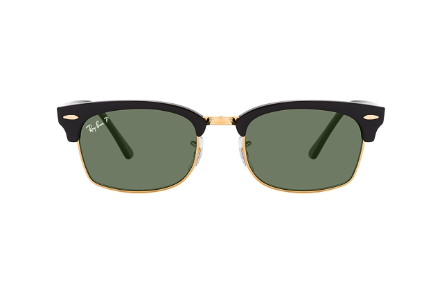Ray-Ban Clubmst. Square RB 3916 130358 Perspektivenansicht