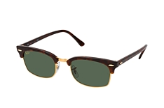 Ray-Ban Clubmstr Square RB 3916 130431 klein
