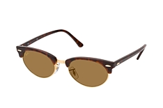 Ray-Ban Clubmaster Oval RB 3946 130457 small