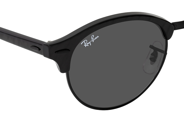 Ray-Ban Clubround RB 4246 1305B1 perspective view
