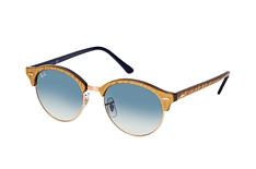 Ray-Ban Clubround RB 4246 13063F klein