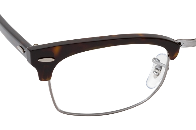 Ray-Ban Clubmaster RX 3916V 2012 Perspektivenansicht