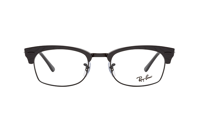 Ray-Ban Clubmaster Sq RX 3916V 8049 perspective view
