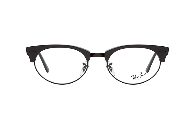 Ray-Ban Clubmaster Oval RX 3946V 8049 perspective view