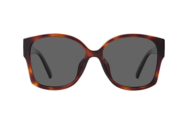 Le Specs ATHENA  ALT FIT 2028401 toffee perspective view