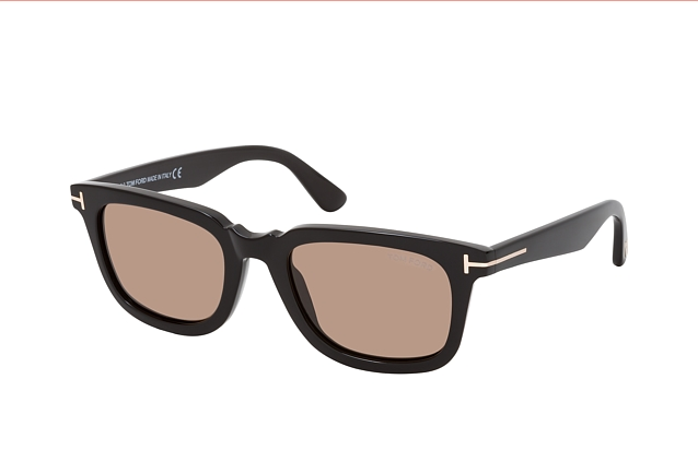 Tom Ford Dario FT 0817 01E perspective view