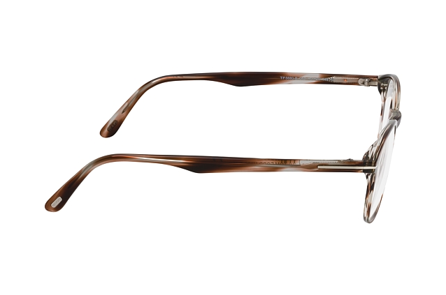 Tom Ford FT 5680-B 053 perspective view