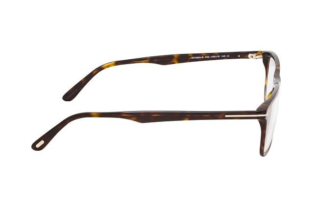 Tom Ford FT 5681-B 052 perspective view