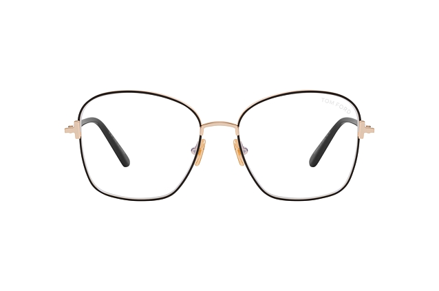 Tom Ford FT 5685-B 001 perspective view