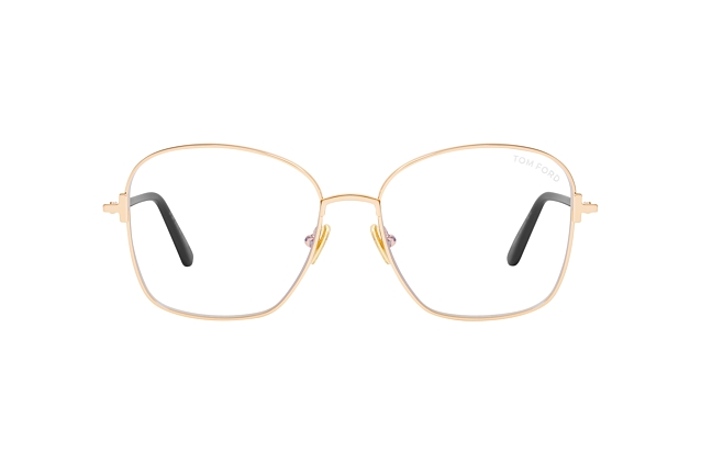 Tom Ford FT 5685-B 028 perspective view
